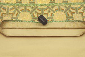 龍村普の袋帯
