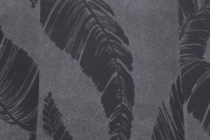 芭蕉文の小紋 着物